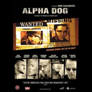 u2373 Alpha Dog (UDEN COVER)