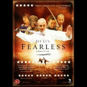 u14444 Fearless (UDEN COVER)