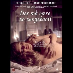 u2382 Der Må Være En Sengekant (UDEN COVER)