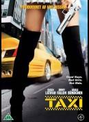 Taxi (2004) (Queen Latifah)