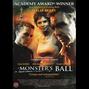 u12022 Monsters Ball (UDEN COVER)