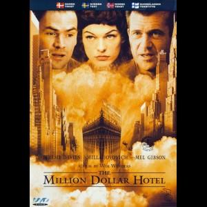 u2388 The Million Dollar Hotel (UDEN COVER)