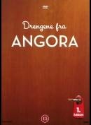 Drengene fra angora: Sæson 1