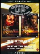 u636 Best Of The Best 1 + 2 (UDEN COVER)