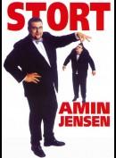 Amin Jensen: Stort