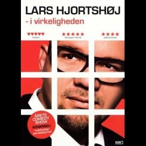 u13690 Lars Hjortshøj: I Virkeligheden (UDEN COVER)