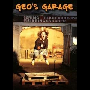 u16054 Geos Garage (UDEN COVER)
