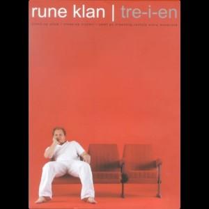 u2809 Rune Klan - tre i en (UDEN COVER)