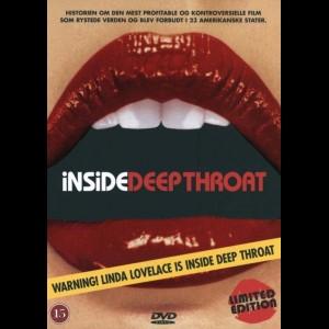 u2434 Inside Deep Throat (UDEN COVER)