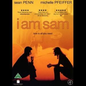 u13437 I Am Sam (UDEN COVER)