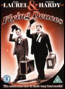 Gøg Og Gokke: Flying Deuces