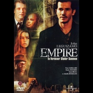 u2834 Empire (UDEN COVER)