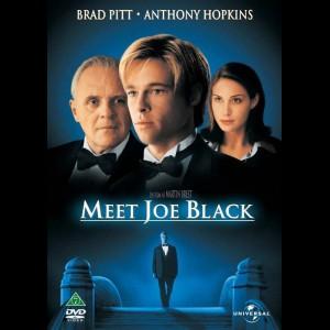 u9382 Meet Joe Black (UDEN COVER)
