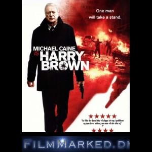 u16574 Harry Brown (UDEN COVER)