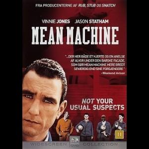 u2457 Mean Machine (UDEN COVER)