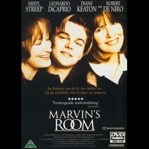 u4524 Marvins Room (UDEN COVER)