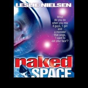 u16374 Naked Space (UDEN COVER)