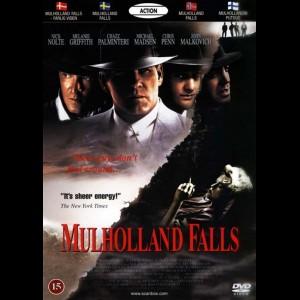 u10840 Mulholland Falls (UDEN COVER)