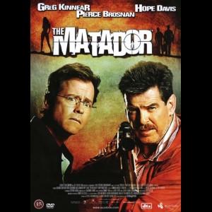 u2465 The Matador (UDEN COVER)