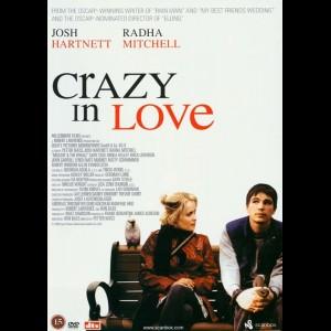 u14878 Crazy In Love (UDEN COVER)