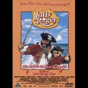 u16006 Jolly Roger (UDEN COVER)