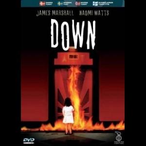 u14491 Down (UDEN COVER)
