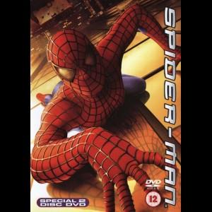 u3350 Spider-Man (UDEN COVER)