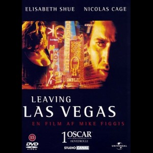 u10577 Leaving Las Vegas (UDEN COVER)