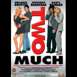 u16299 Two Much (UDEN COVER)