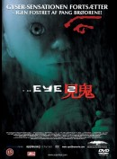 The Eye 2 (Den japanske original)