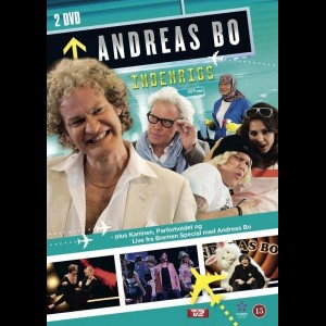 Andreas Bo: Indenrigs