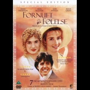 Fornuft Og Følelse (Sense And Sensability) (1995)
