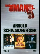 The One Man Collection Vol 4 - Schwarzenegger