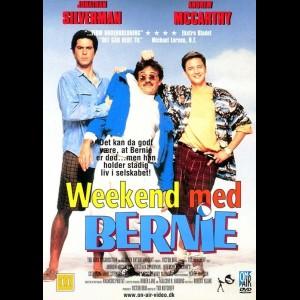 Weekend Med Bernie (Weekend At Bernies)