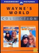 Waynes World 1 + 2