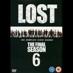 Lost: Sæson 6