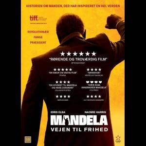 Mandela: Vejen Til Frihed (Mandela: Long Walk To Freedom)