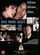 No Way Out (Ingen Vej Tilbage)