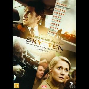 Skytten (2013) (Kim Bodnia)