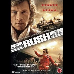 Rush (2013) (Chris Hemsworth)