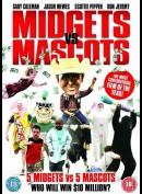 Midgets Vs Mascots
