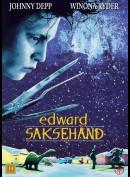 Edward Saksehånd (Edward Scissorhands)