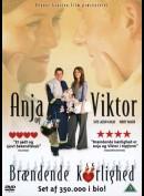 Anja Og Viktor (4) - Brændende kærlighed