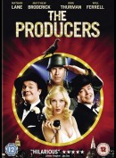 The Producers: Forår for Hitler (2005)