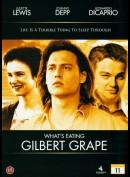Whats Eating Gilbert Grape (Hva Så Gilbert Grape) (Johnny Deep)