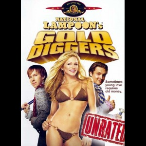 Gold Diggers (2003) (National Lampoon)