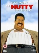The Nutty Professor (1996) (Eddie Murphy)