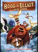 Boog & Elliot: Vilde Venner