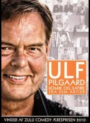 Ulf Pilgaard: Komik Og Satire Fra Fem Årtier
