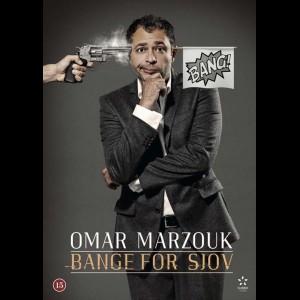 Omar Marzouk: Bange For Sjov